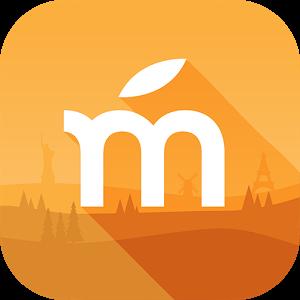 Mango Language App logo