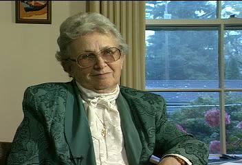 Vera Laszlo