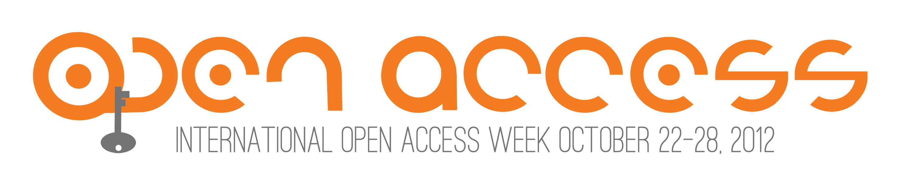 HELIN Open Access Week Logo