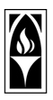Providence College torch logo, link to Cyberfriar