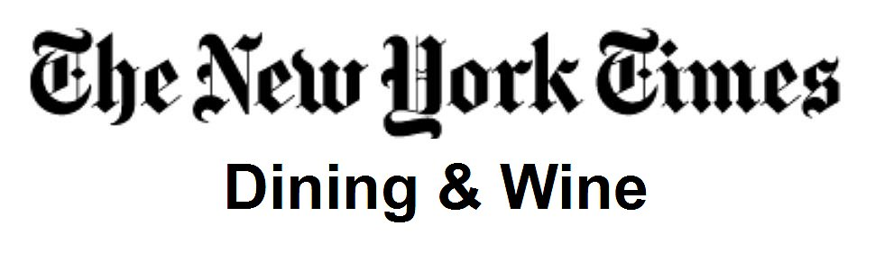 The New York Times - Dining & Wine Section