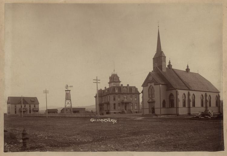 Item 95: Campus, 1892