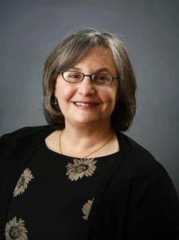 Cheryl Beckett (Professor: 1991 – present)