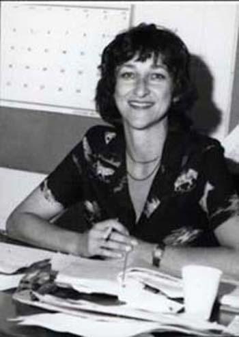 Helen Donigan (Professor: 1978 - 2010)