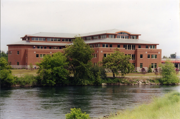 New Law School, 2000