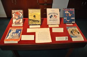 American Sheet Music History