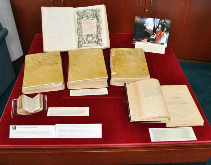 Case #7: Early Jesuit Political Philosophy