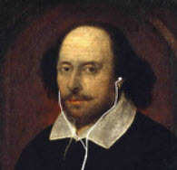 Image for Shaespeare
