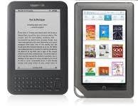 Kindle & Nook readers