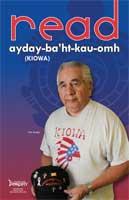 READ Poster Kiowa