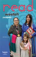 READ Poster Shawnee