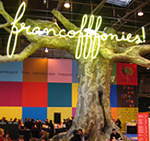 Salon du Livre de Paris, 2006
