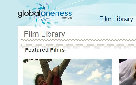 global oneness film library