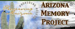 Arizona Memory Project