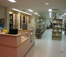 Glenrose Regional Hospital