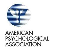American Psychological Association website