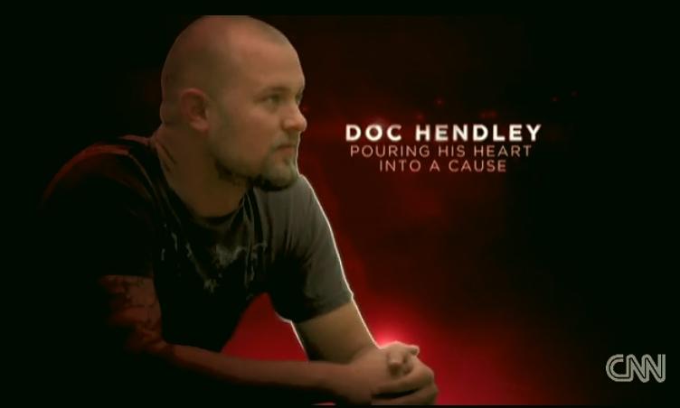 CNN Hero Original Video