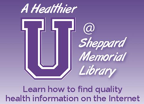Healthier U Information