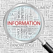 image of information searching