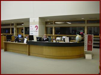 FLITE Information Desk