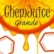 ChemJuice App Logo