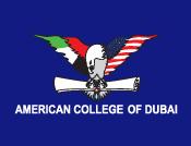 American College of Dubai logo