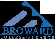 Broward College for American Education logo