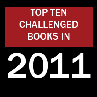 Banned Books 2011