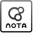 Connect, collaborate, and co-create in real time! Nota, a dynamic whiteboard wiki, allows multiple users to write and integrate text, paste photos and maps, add video and audio to make brainstorms, presentations, and scrapbooks in a snap.