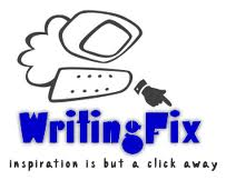 WritingFix: Sharing Quality Writing Lessons