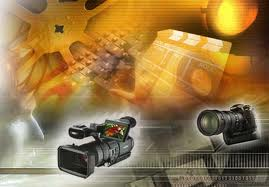 Image of Camera Equipment