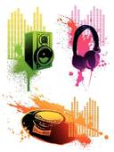 Image of Music Devices