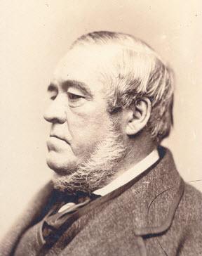 Dr. Warren Stone, no. 1450