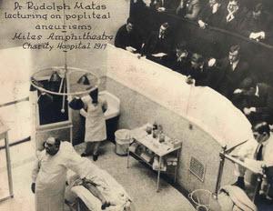 Dr. Rudolph Matas, 1917, no.2977a