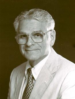 Dr. Gerald Berenson