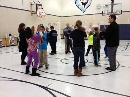 Dancing Classroom