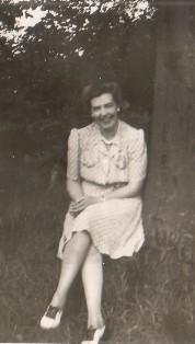 Photograph of Arabella Kurdi
