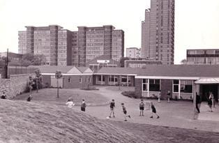 Eveline Lowe school