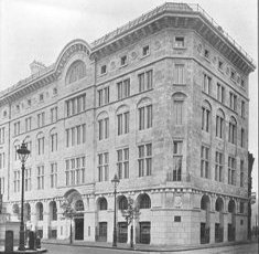 Image of the original LDTC building
