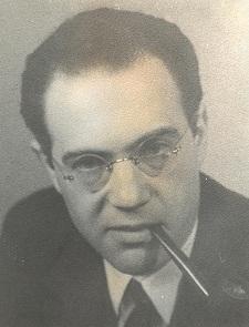 Aron Gurwitsch