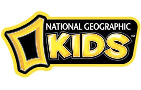 National Geographic Kids Website