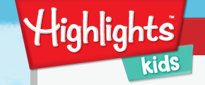 Highlights for Kids Website
