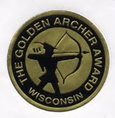golden archer award