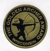 Golden Archer award