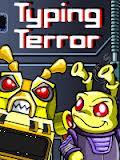 Typing Terror