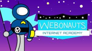 Become a Webonaut