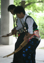Hmong Instruments