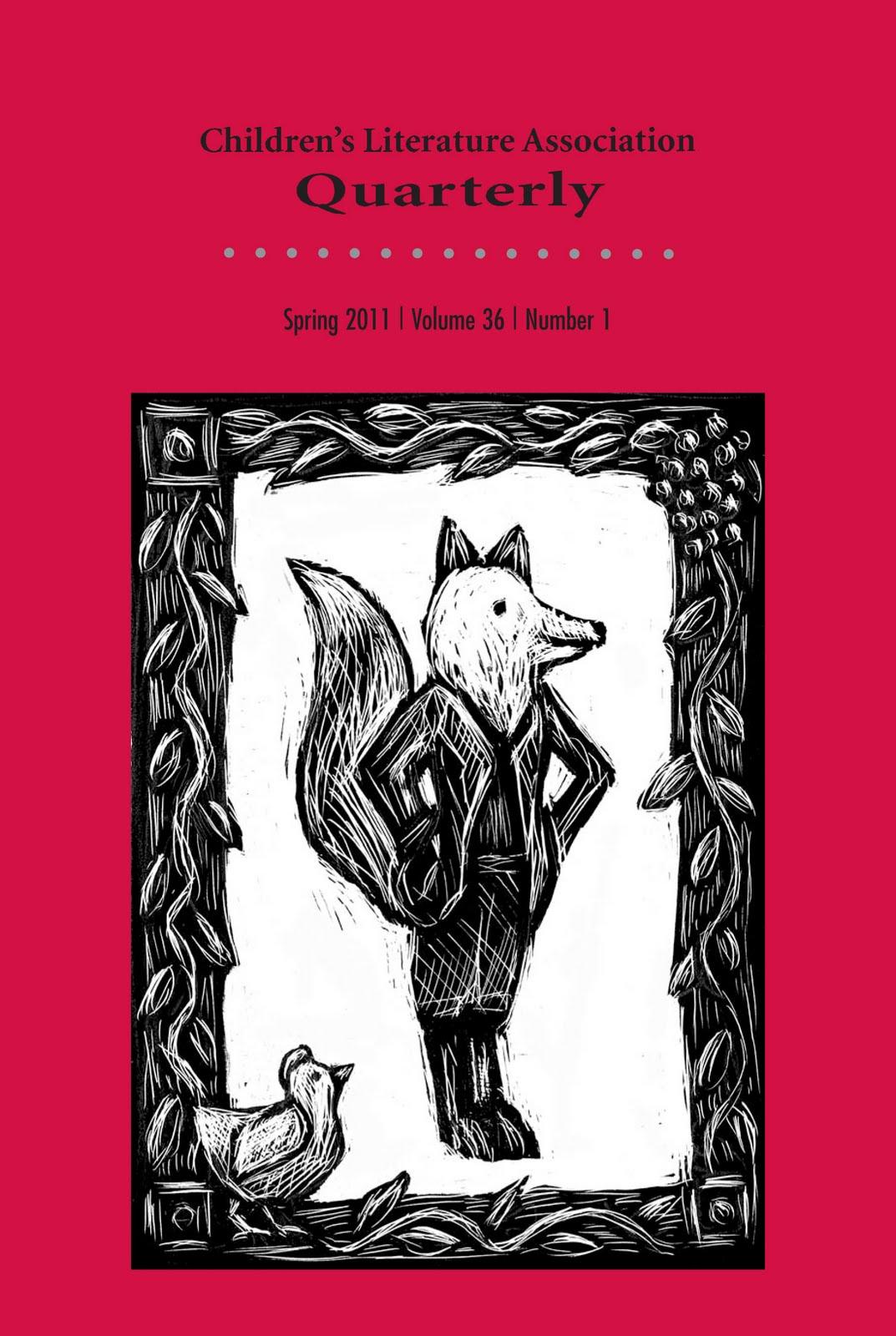 Children's Literature Association Quarterly