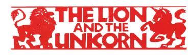 Lion and the Unicorn image
