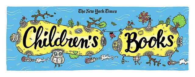New York Time Children's Book